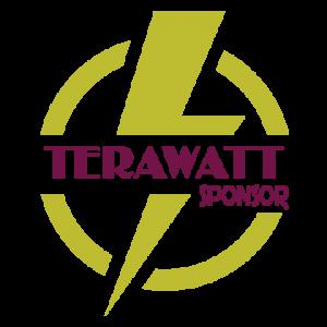 Terawatt Sponsor