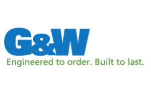G&W Engineered to Order. Built to Last.